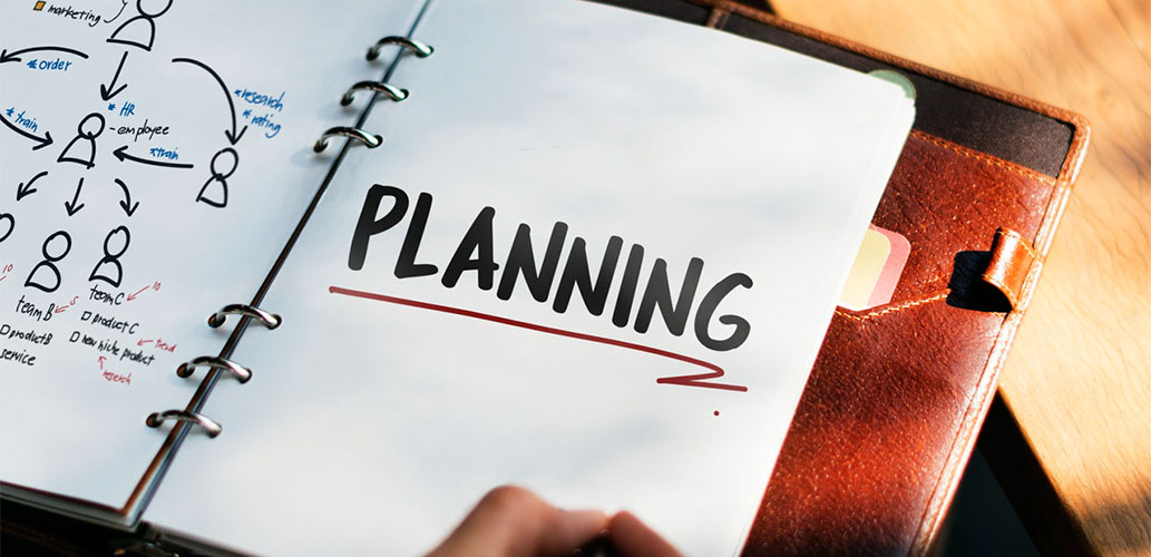 planning - 4 Medios de Marketing Directo que Debes Conocer e Implementar